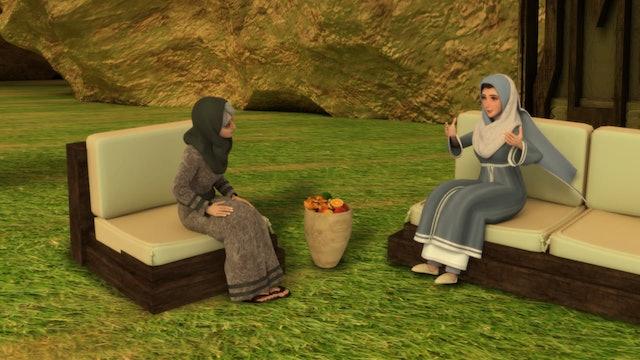 Allahs Prophets Episode 25