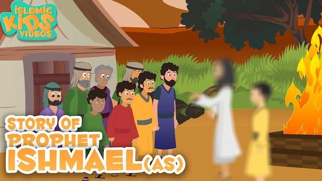 Prophet Ishmael (AS)