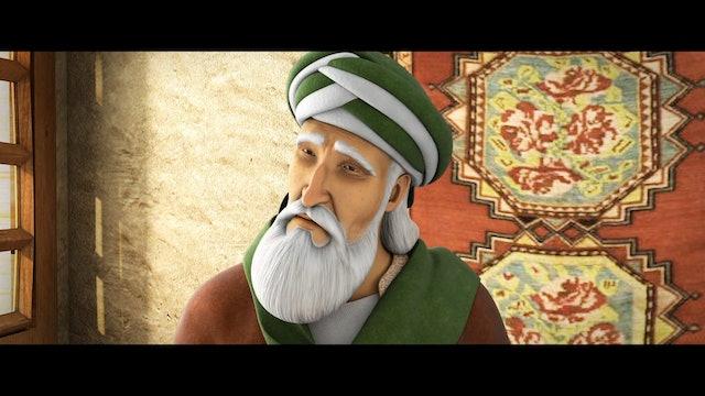 أبو طالب بن عبد المطلب