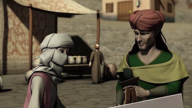 Ibn Battuta | Episode 12