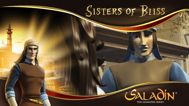 Sisters of Bliss