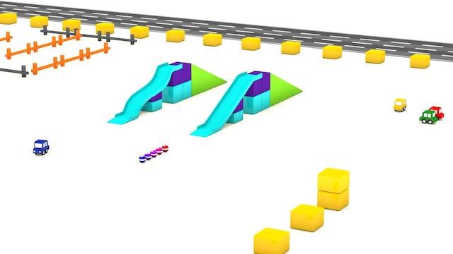 Sliding Contest