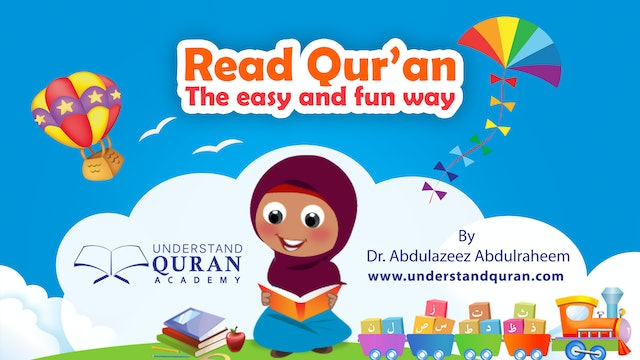 Read Quran for Kids