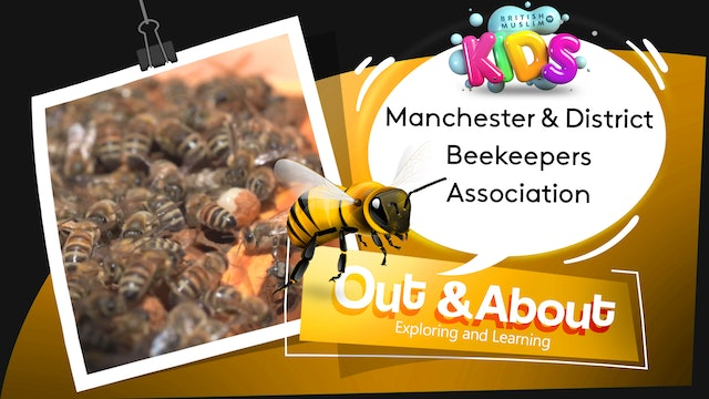 Manchester & District Beekeepers Association