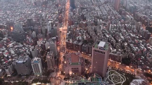 Taiwan - Ramadan In The Islamic World