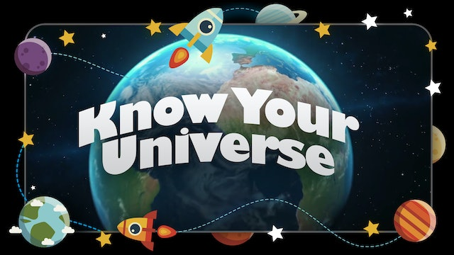 Know Your Universe