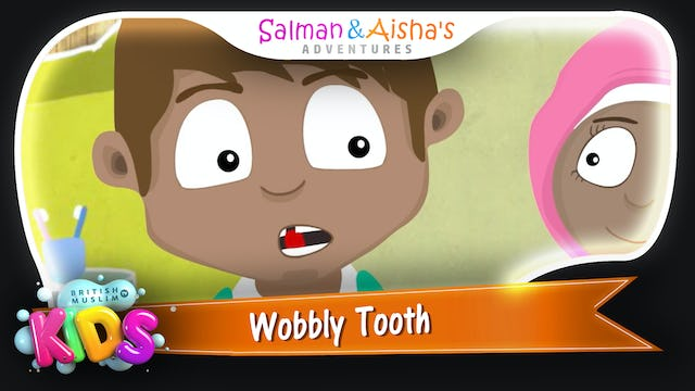 Wobbly Tooth