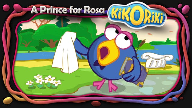 A Prince for Rosa