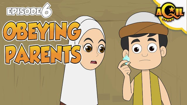 Obeying Parents