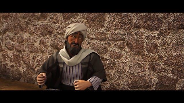 أبو الدرداء - الجزء الأول