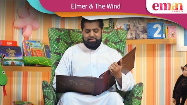 Elmer & The Stranger