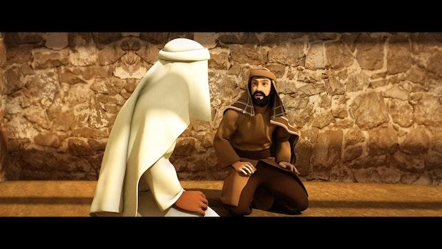 Men Around The Prophet Episode 20