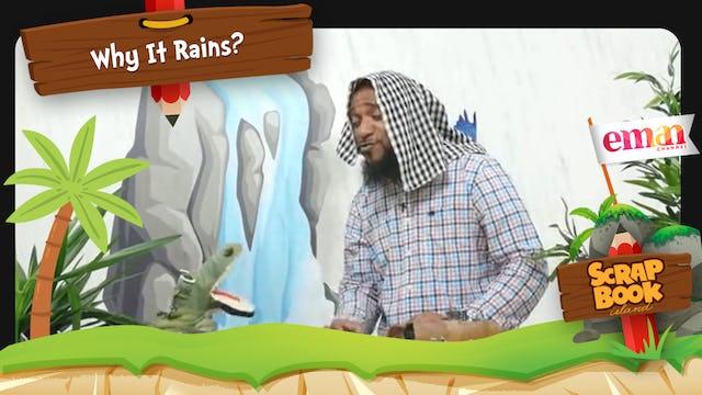 Why It Rains?