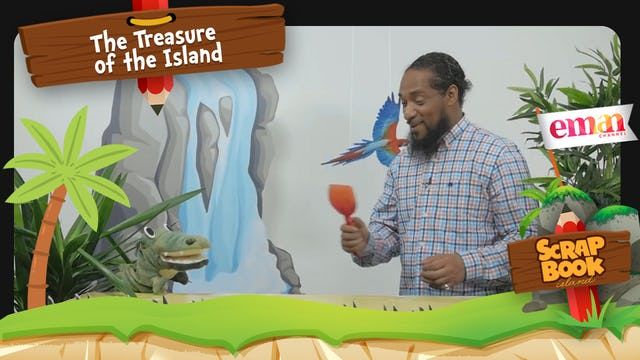 The Treasure of the Island