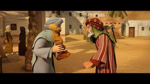 Men Around The Prophet Episode 15