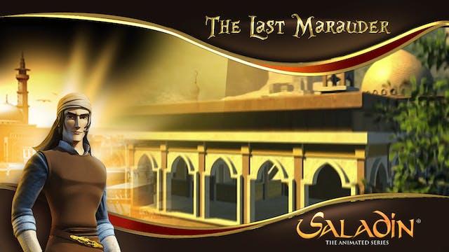 The Last Marauder