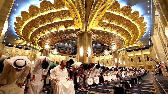 Kuwait - Ramadan In The Islamic World