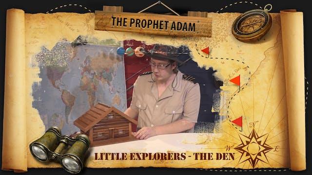 The Prophet Adam