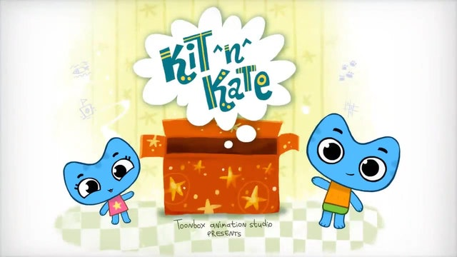 Kit^n^Kate