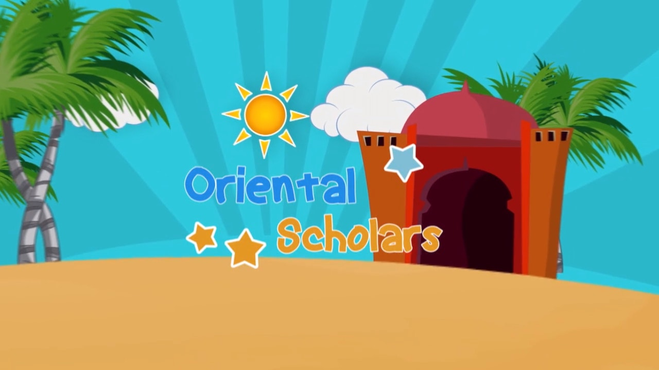 Oriental Scholars
