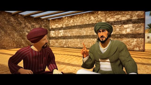 Men Around The Prophet Episode 12