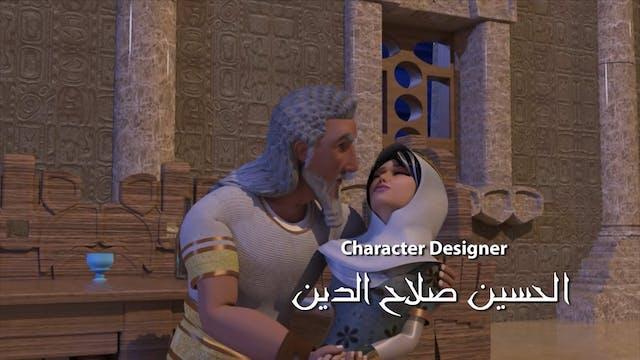 Allahs Prophets Episode 27