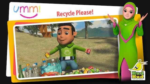 Recycle Please!