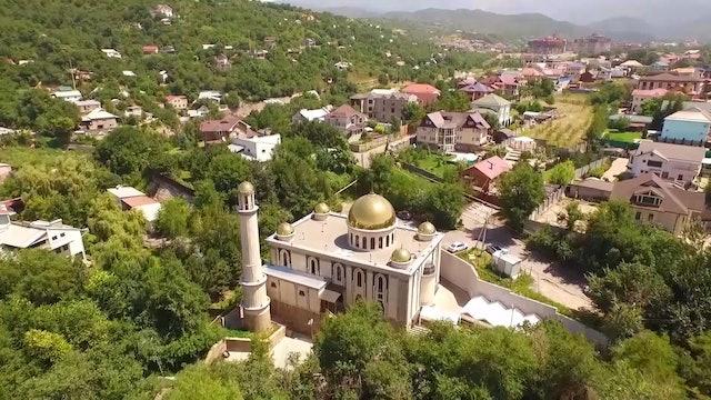 Kazakhstan - Ramadan In The Islamic World