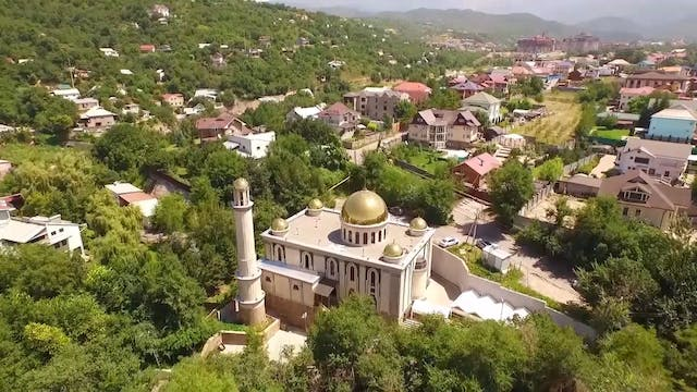 Kazakhstan - Ramadan In The Islamic W...