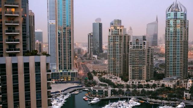 Emirates - Ramadan In The Islamic World