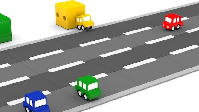 Blocks on the Road