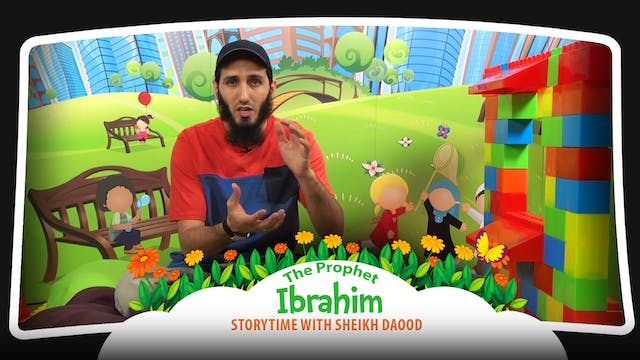The Prophet Ibrahim | Storytime with ...