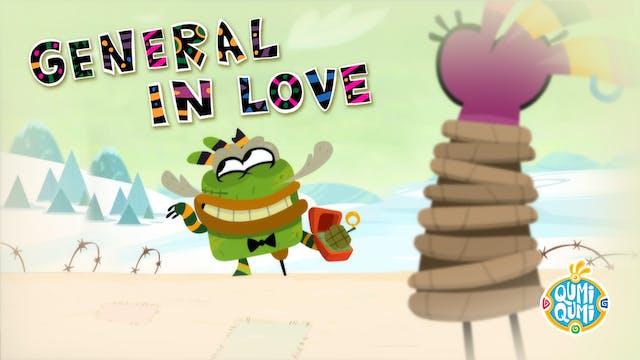 General In Love