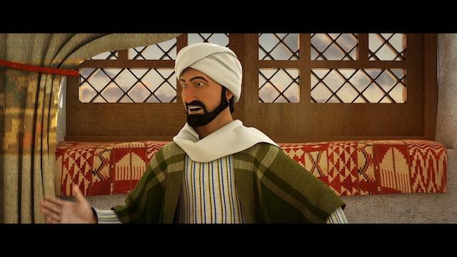 الطفيل بن عمر الدوسي