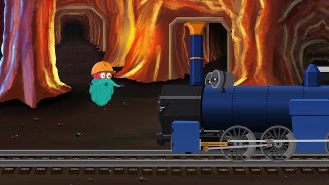 Invention Of Train fl-Ali Huda