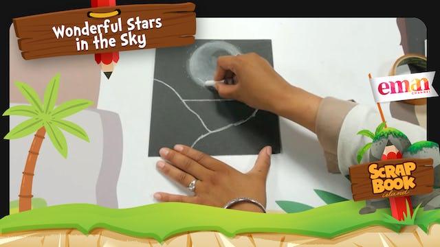 Wonderful Stars in the Sky