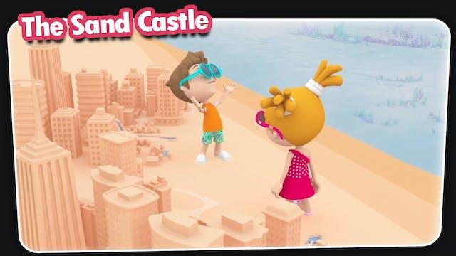 Kukuli - The Sand Castle