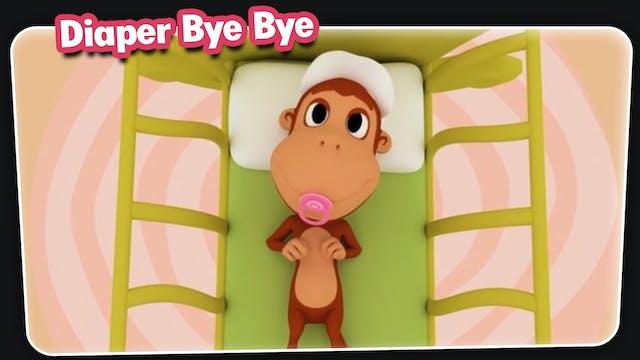 Kukuli - Diaper Bye Bye
