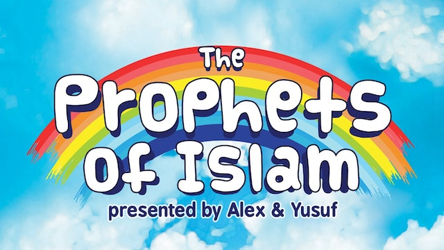 The Prophets of Islam