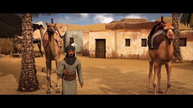 البراء بن مالك - الجزء الأول