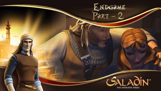 Endgame Part - 2