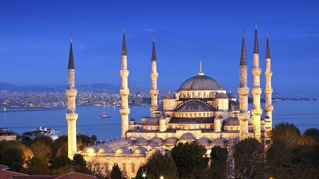 Turkey - Muslims of the world