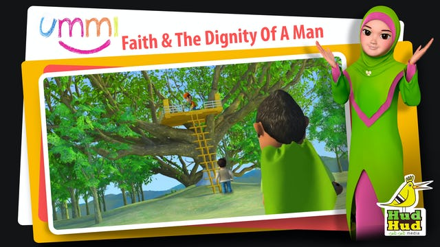 Faith And The Dignity Of A Man