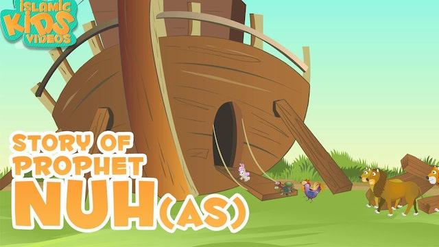 Prophet Nuh (AS)