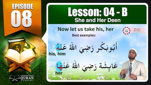 Understand-Quran_Lesson-04-B