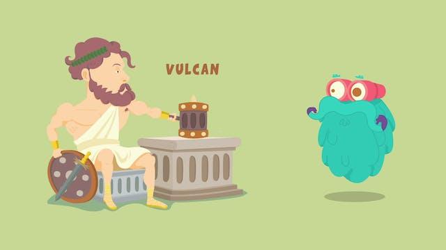 Volcano  The Dr. Binocs Show  Learn V...
