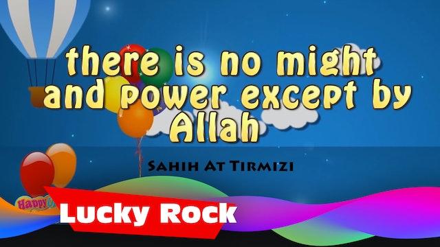 Lucky Rock