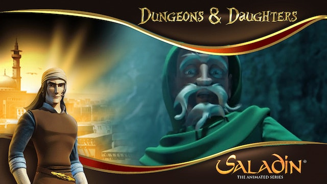 Dungeons & Daughters