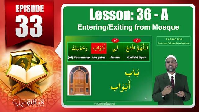 Lesson 36a- English Short course 2-Un...