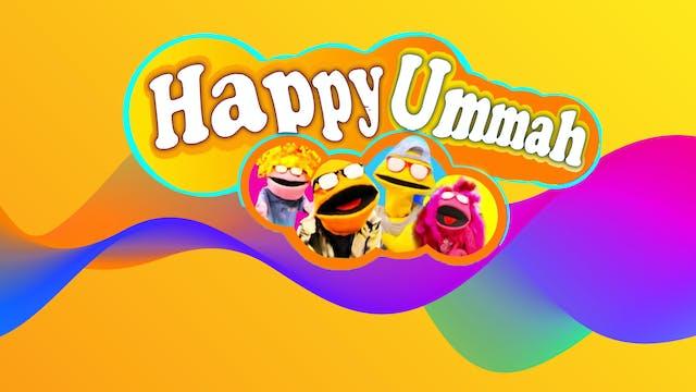 Happy Ummah